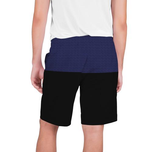 Мужские шорты 3D SUBARU SPORT      Фото 01