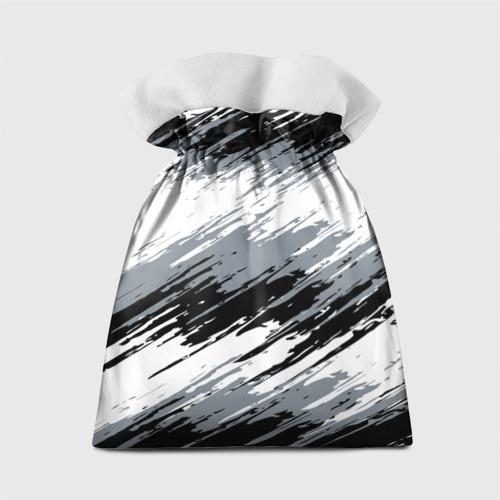 Подарочный 3D мешок  Фото 02, METRO