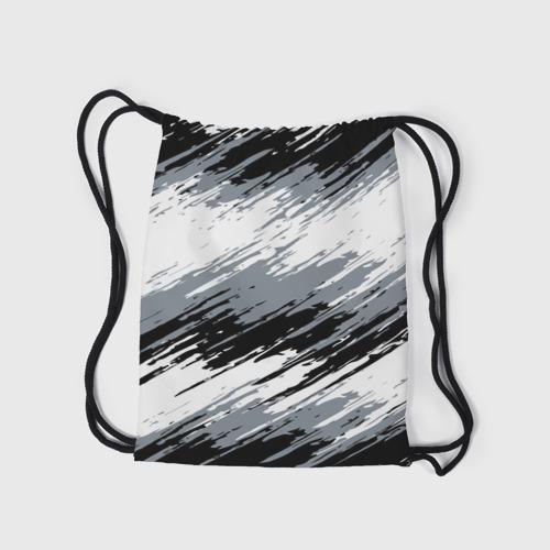 Рюкзак-мешок 3D METRO Фото 01