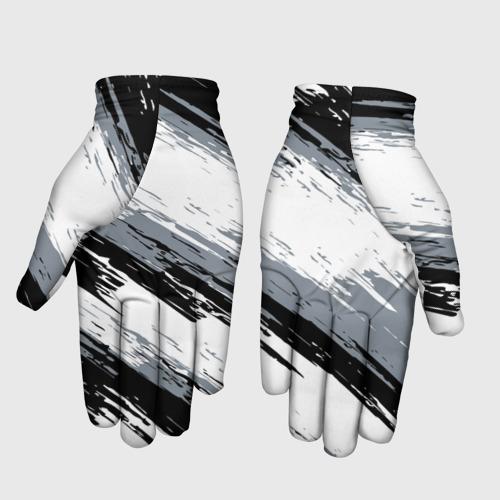 Перчатки 3D METRO Фото 01