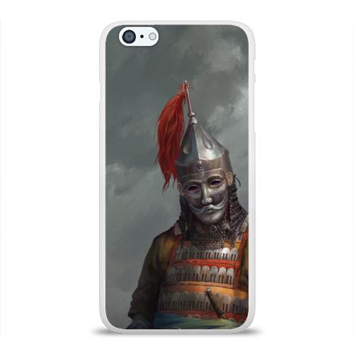 Чехол для Apple iPhone 6Plus/6SPlus силиконовый глянцевый  Фото 01, Kingdom Come: Deliverance