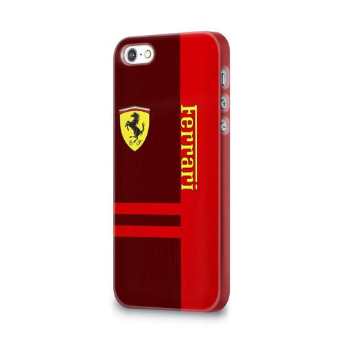 Чехол для Apple iPhone 5/5S 3D  Фото 03, Ferrari S.p.A.