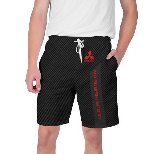 Мужские шорты 3D MITSUBISHI SPORT