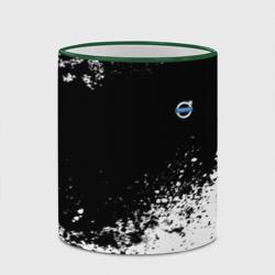 Volvo brand motors