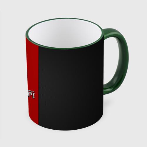 Кружка с полной запечаткой  Фото 01, Ferrari