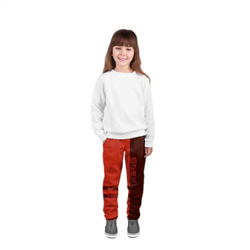 Детские брюки 3D  Фото 04, 30 Seconds to Mars