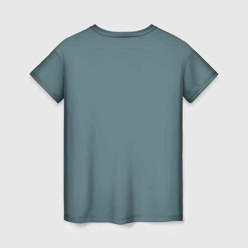 Женская футболка 3D Лучшая медсестра Фото 01