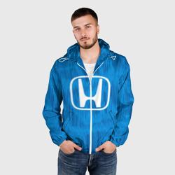 Honda sport color