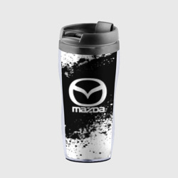 Mazda abstract sport