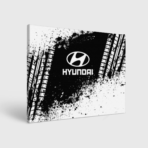 Hyundai abstract sport