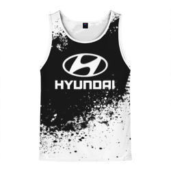 Hyundai abstract sport