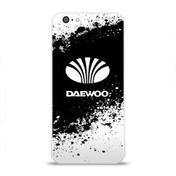 Daewoo abstract sport
