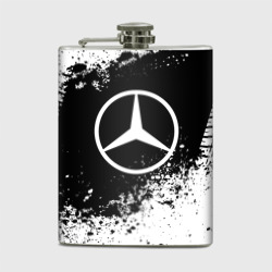 Mercedes abstract sport