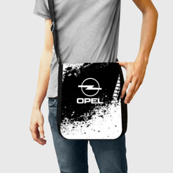 Opel abstract sport
