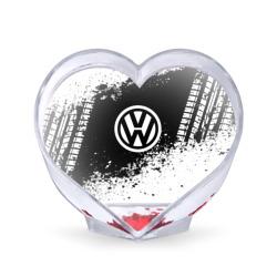 Volkswagen abstract sport