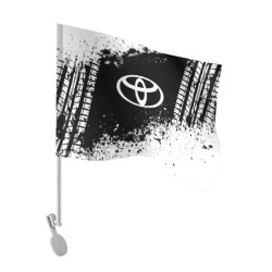 Toyota abstract sport
