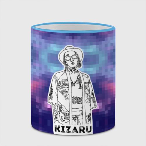 Кружка с полной запечаткой  Фото 03, Kizaru