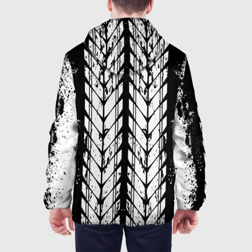 Мужская куртка 3D  Фото 05, LEXUS DRIVE SPORT