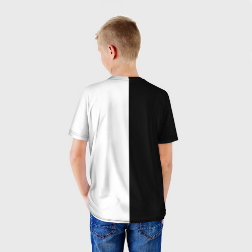 Детская футболка 3D  Фото 02, Shanson