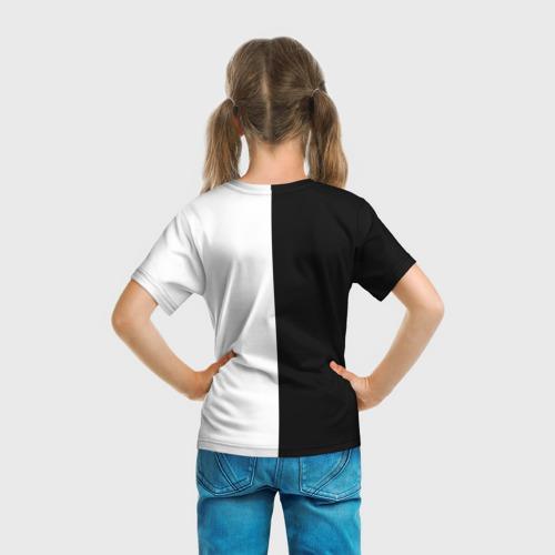 Детская футболка 3D  Фото 04, Shanson