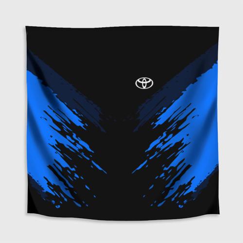 Скатерть 3D  Фото 02, Toyota SPORT