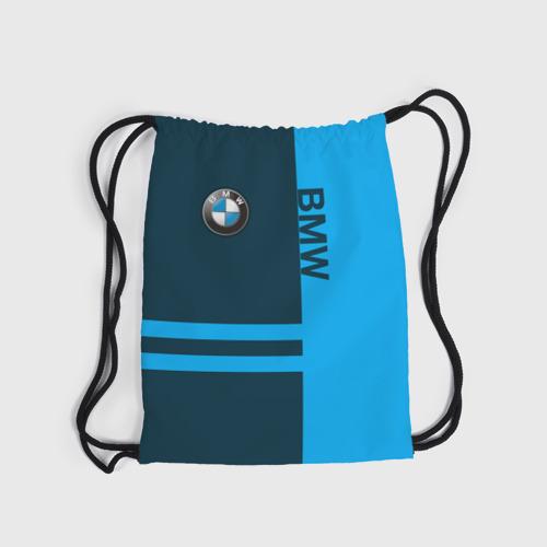 Рюкзак-мешок 3D BMW Фото 01