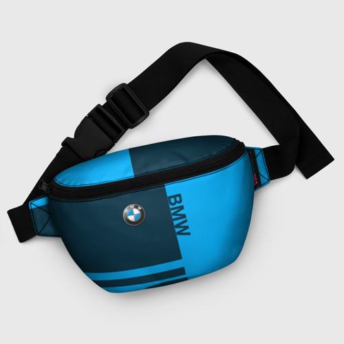 Поясная сумка 3D BMW Фото 01