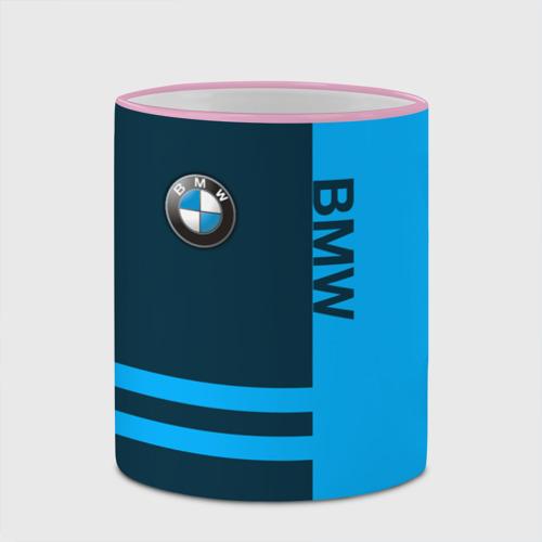 Кружка с полной запечаткой BMW Фото 01
