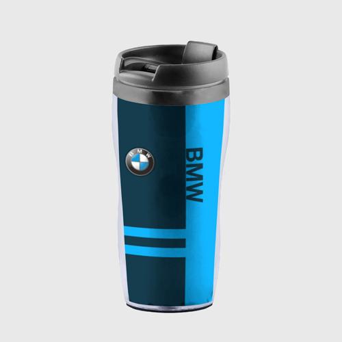 Термокружка-непроливайка BMW Фото 01