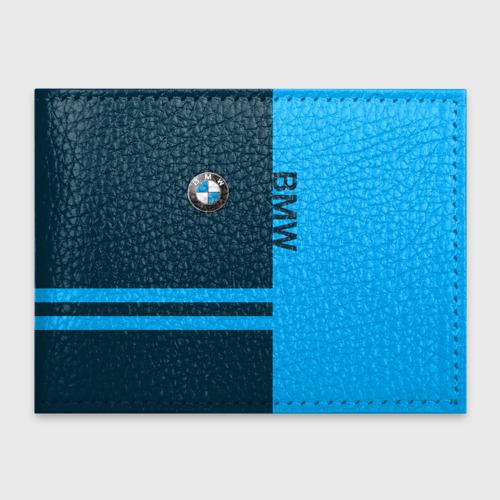 Обложка для студенческого билета BMW Фото 01