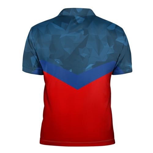 Мужская рубашка поло 3D  Фото 02, BMW MOTORSPORT