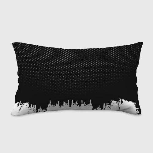 Подушка 3D антистресс  Фото 02, Toyota abstract black 2018