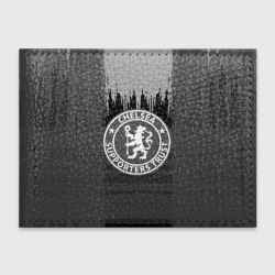 FC Chelsea abstract color