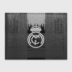 FC Real Madrid abstract color