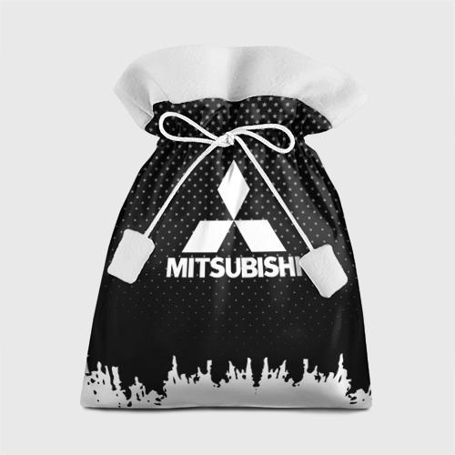 Подарочный 3D мешок Mitsubishi Фото 01