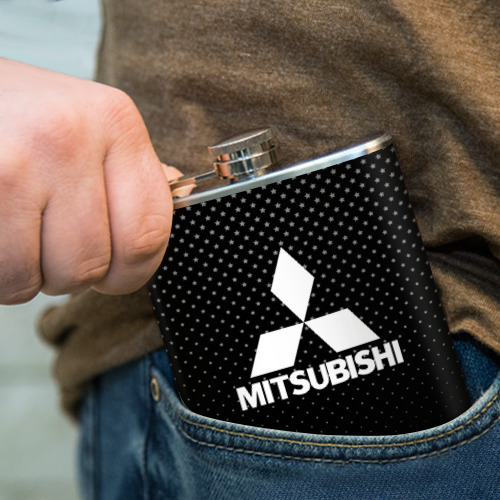 Фляга  Фото 04, Mitsubishi