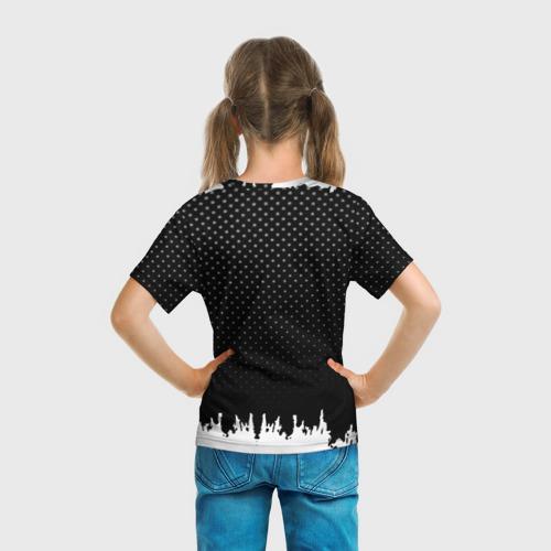 Детская футболка 3D Mitsubishi Фото 01
