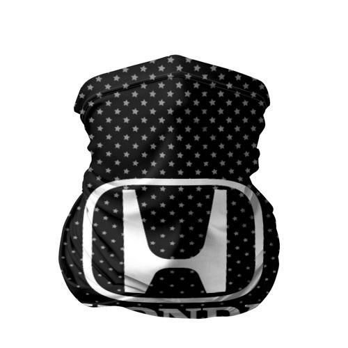 Бандана-труба 3D  Фото 01, Honda