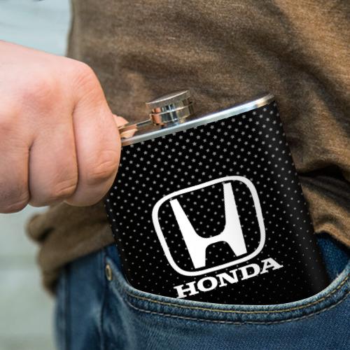 Фляга  Фото 04, Honda