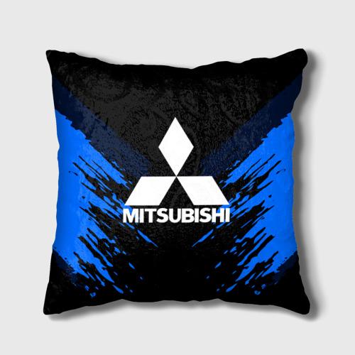 Подушка 3D MITSUBISHI SPORT COLLECTION Фото 01