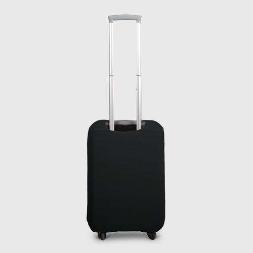 Чехол для чемодана 3D T-Fest_2 Фото 01