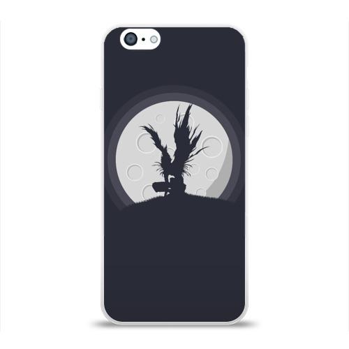 Чехол для Apple iPhone 6 силиконовый глянцевый  Фото 01, Рюк