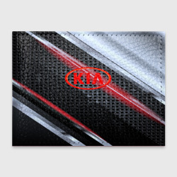 KIA high speed collection