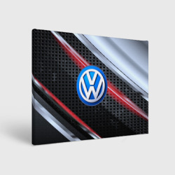 VOLKSWAGEN high speed