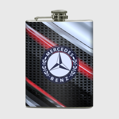 Фляга  Фото 01, MERCEDES high speed collection