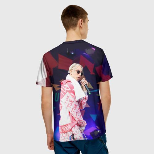 Мужская футболка 3D  Фото 02, T-Fest_4