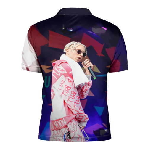 Мужская рубашка поло 3D  Фото 02, T-Fest_4