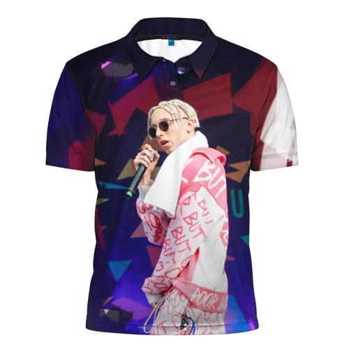 Мужская рубашка поло 3D  Фото 01, T-Fest_4