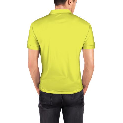 Мужская рубашка поло 3D  Фото 04, My Little Pony