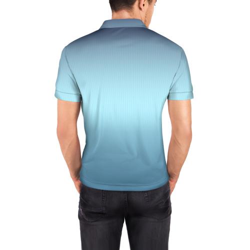 Мужская рубашка поло 3D  Фото 04, Fortnite_9